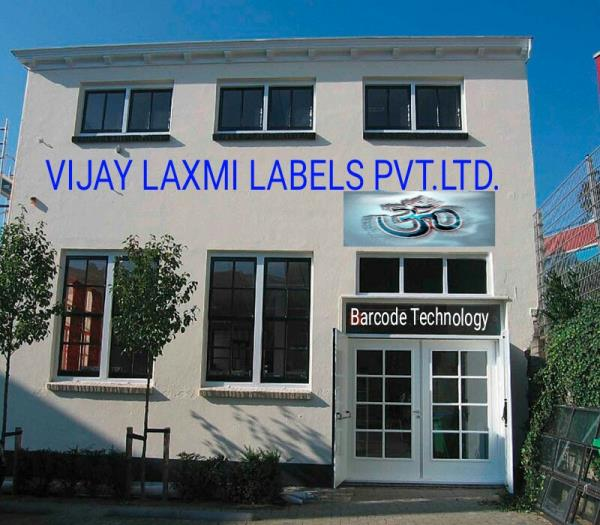 about Vijay Laxmi Labels Pvt Ltd - Barcode Lab