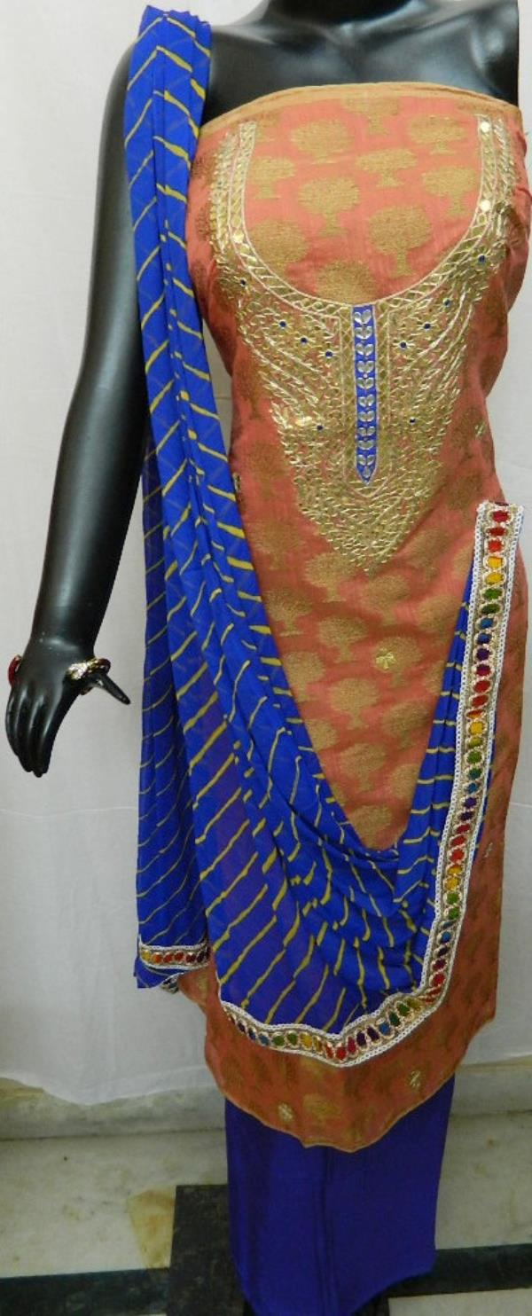 Aaditri Clothing - Manufacturer of Dress Material