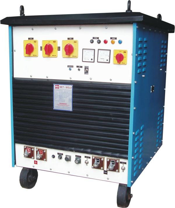 Met Weld - Welding & Cutting Machine Manufacturer & Exporter