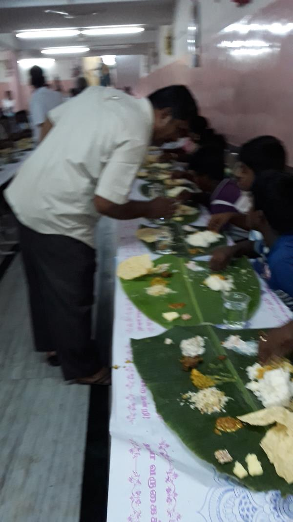 K.S.Catering Services
