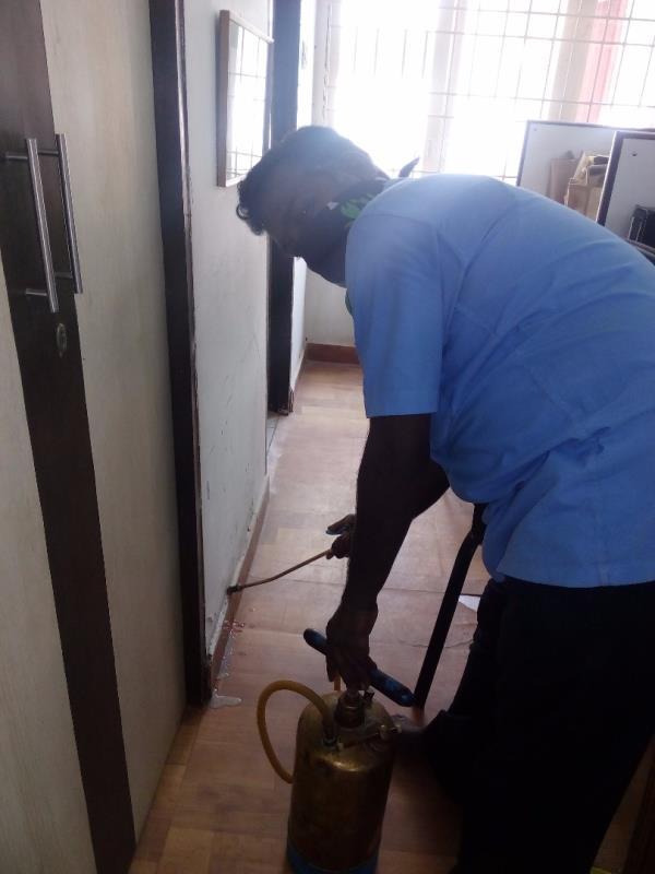 PC Pest Control Call Us : 9884064677