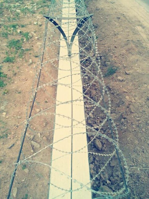 Evershine Fencing