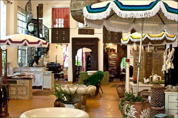 House Of Treasures Emporium
