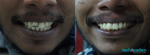 Dental clinic Clear