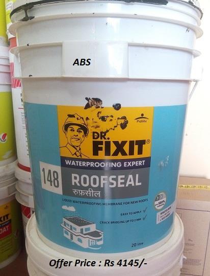 Chennai Dr Fixit Dealer 8608535353
