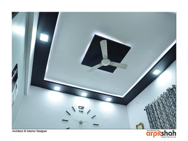 ARPIT SHAH PROJECTS OPC PVT LTD.
