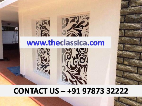 Classica Decorative Design
