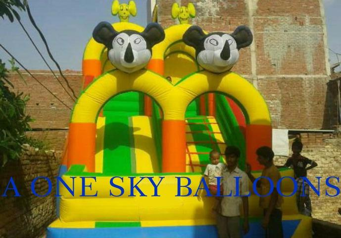 A One Sky Balloons - Advertising Sky Balloon Manufacturers