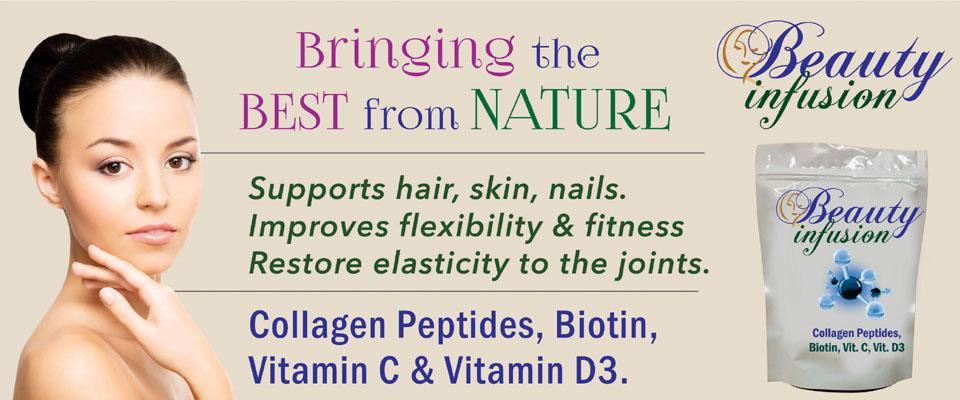 Natural Wellness Inc.