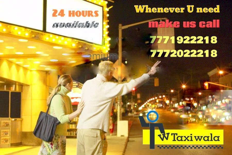 Taxiwala cab service