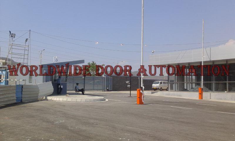 World wide Door Auto