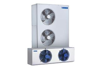 24 X 7 Cooling Solutions