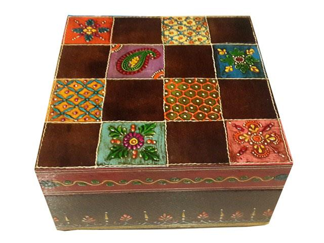 PUSHPAM ARTS. (  Manufacturers & Wholesellers Ethnic Indian Handicrafts )
