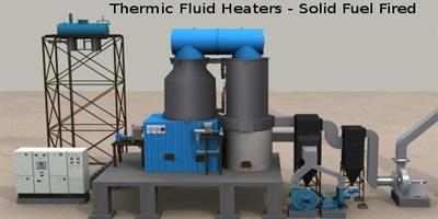 THERMOTECH SYSTEMS L