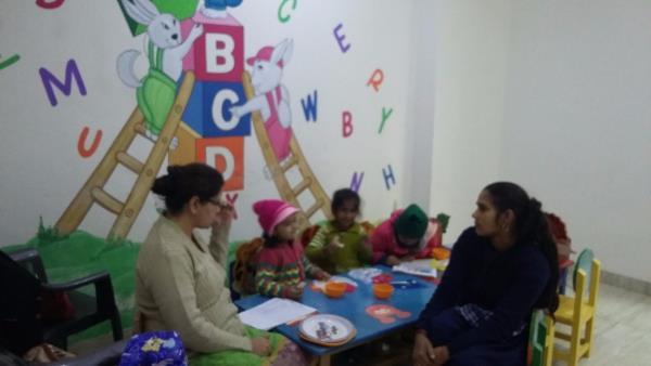 Little Leaders Play School,Gaur City  Noida