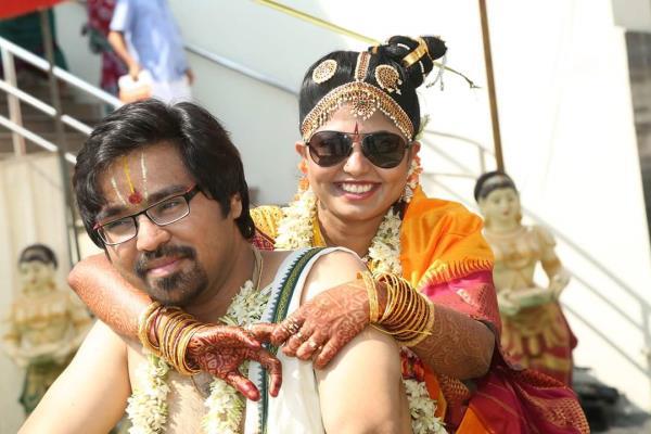 Venkatesh - Bridal M