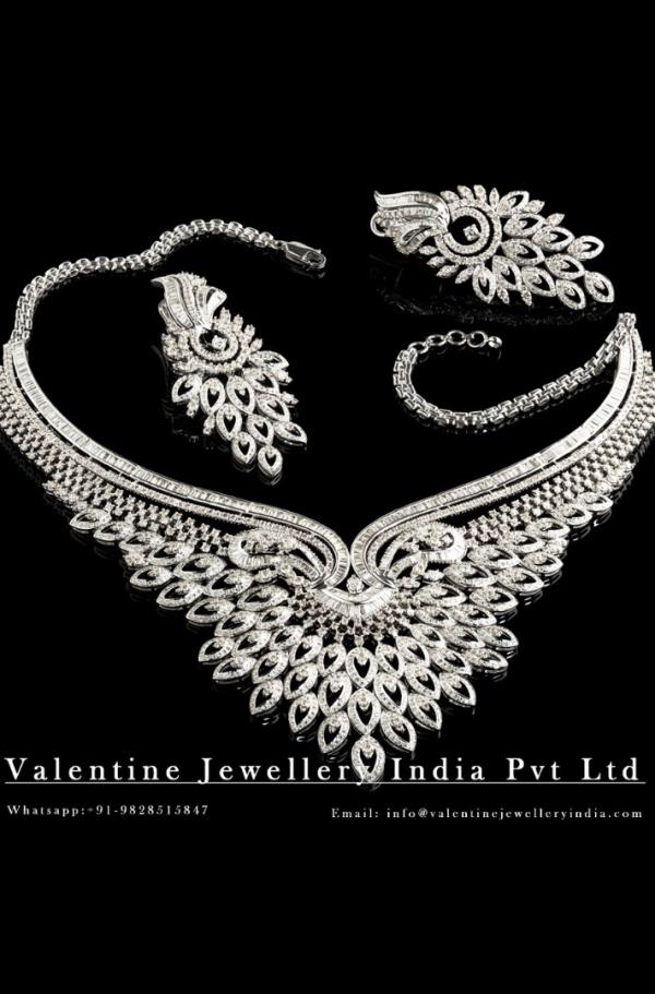 Valentine Jewellery India Pvt Ltd