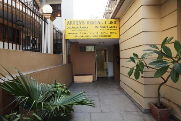 Arora's Dental Clini