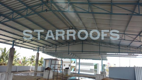 STAR ROOFS                         9841185876