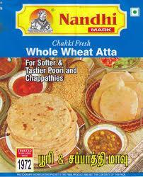Nandhi mark samba ravai