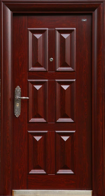 i-leaf doors