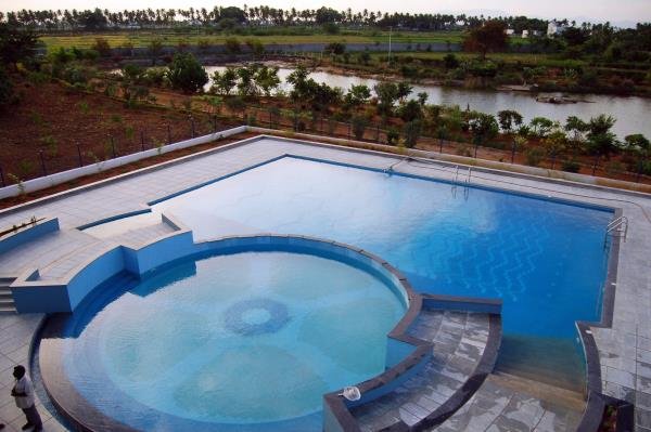Clearwater Pools Pvt Ltd