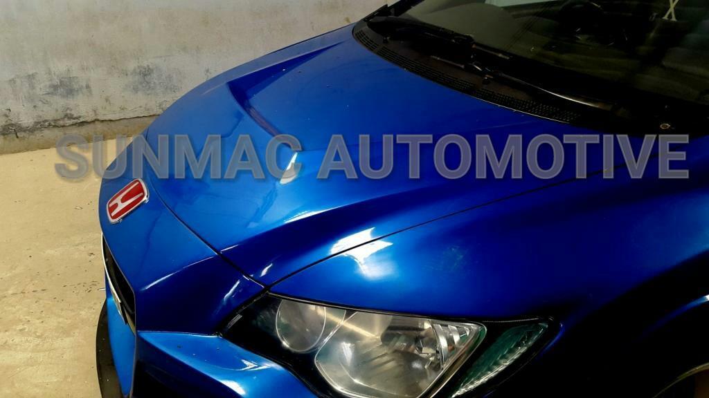 Sunmac Automotive