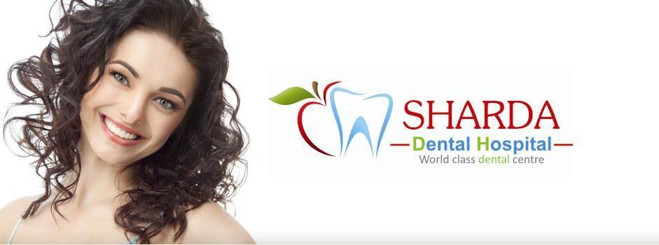 Sharda Dental Hospital & Aesthetic Centre | Call 08033015743 |