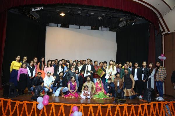 Passion Music & Dance Academy