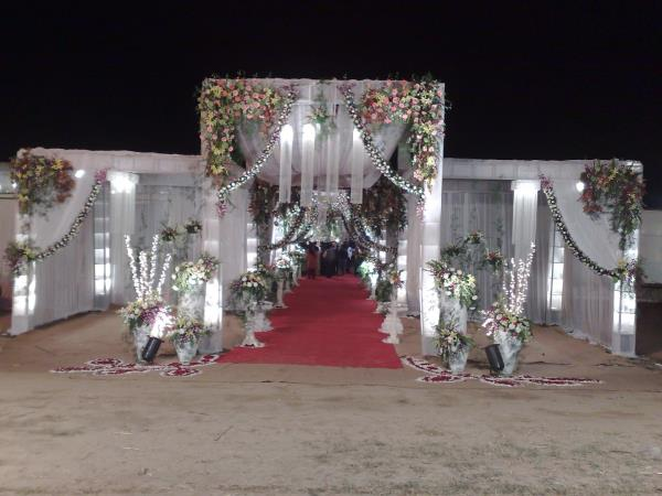 A-ONE Tents & Catering Experts