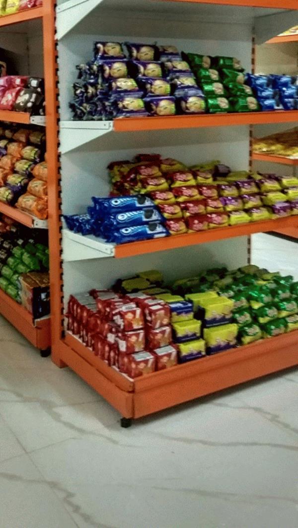 Lakshmi Ganesan Industries ~ Graace Rack