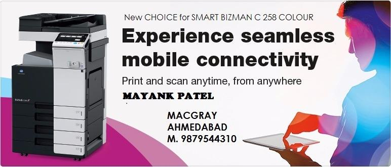 Macgray Solutions Pvt  Ltd