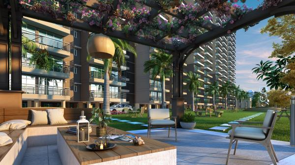 Breez Builders & Developers Launches Global Hillview Apartments