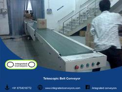 Integrated Conveyors