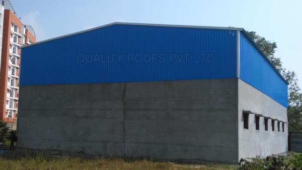 Quality Roofs Pvt Ltd - 15 yrs Experience- 1260 Completed Projects