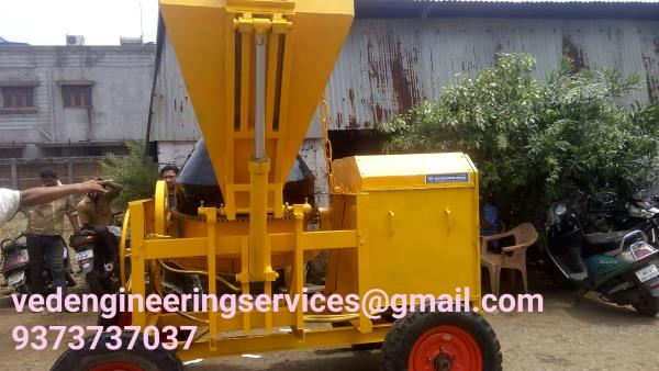 Ved Engineering Services