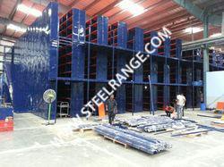 Sai Steel Range Stor