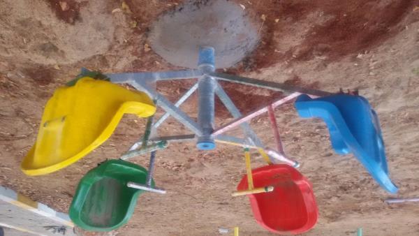 Arasu Play Equipment