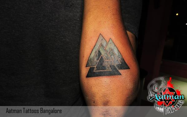 Aatman Tattoos