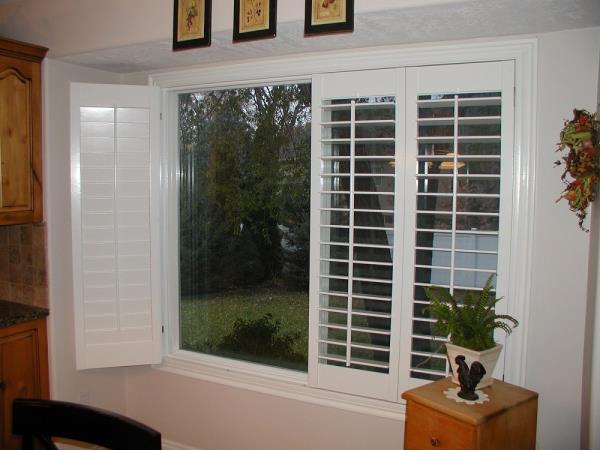 Aadithya uPVC Window