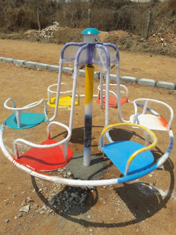 SSV Play Systems - ( 08030905434 )