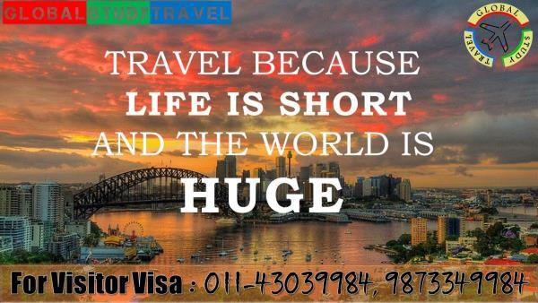 GST Visa Consultant