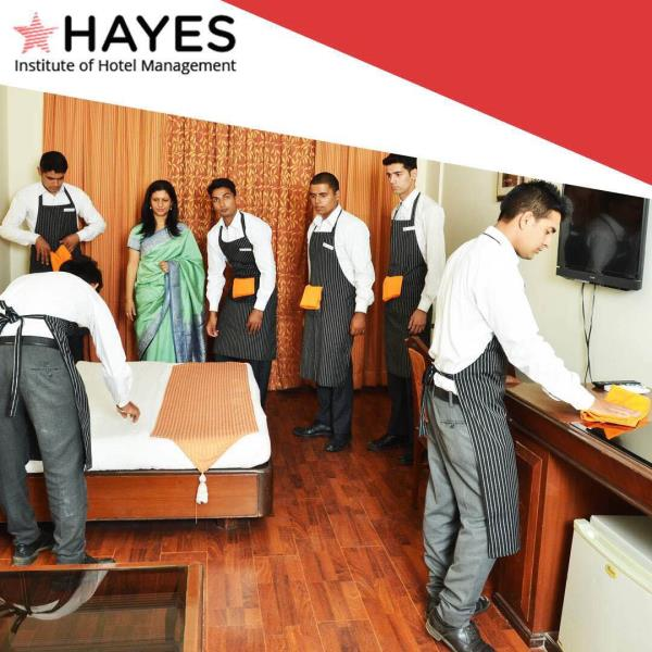 Hayes IHM - Call Us