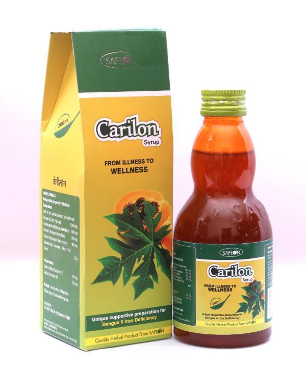 Saflon Lifesciences Pvt Ltd