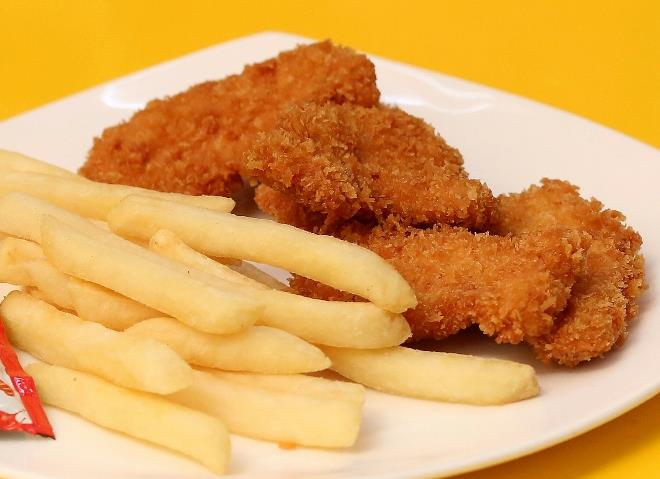 Kokone Chicken : Kor