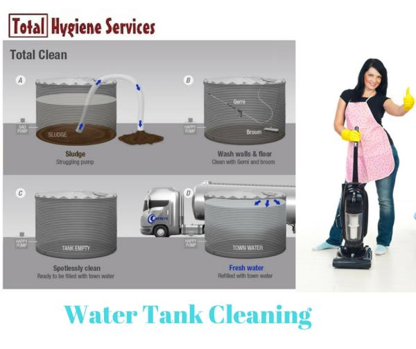 Total Hygiene Services - 9994769966