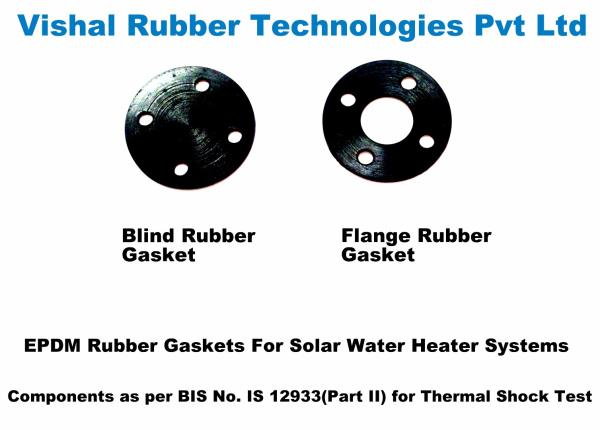 Vishal Rubber Technologies Pvt Ltd