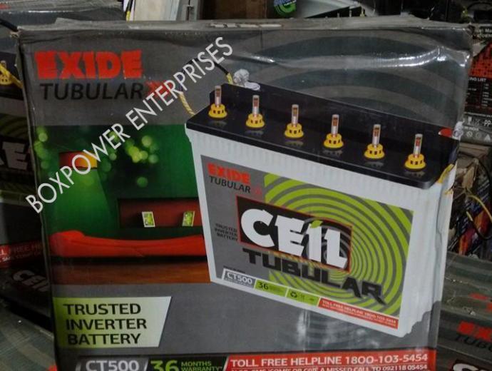 Box Power Enterprises 9884688036