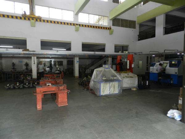 Kelvin Machine Tools