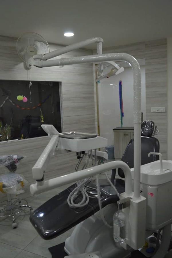 Upadhyay Dental Clinic
